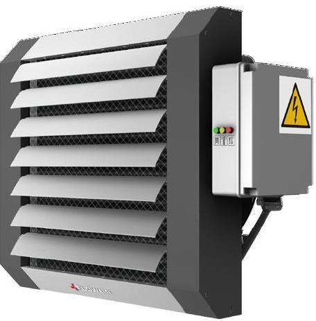 Aérotherme électrique Flowair LEO-EL S