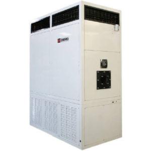 Générateur d'air chaud fioul